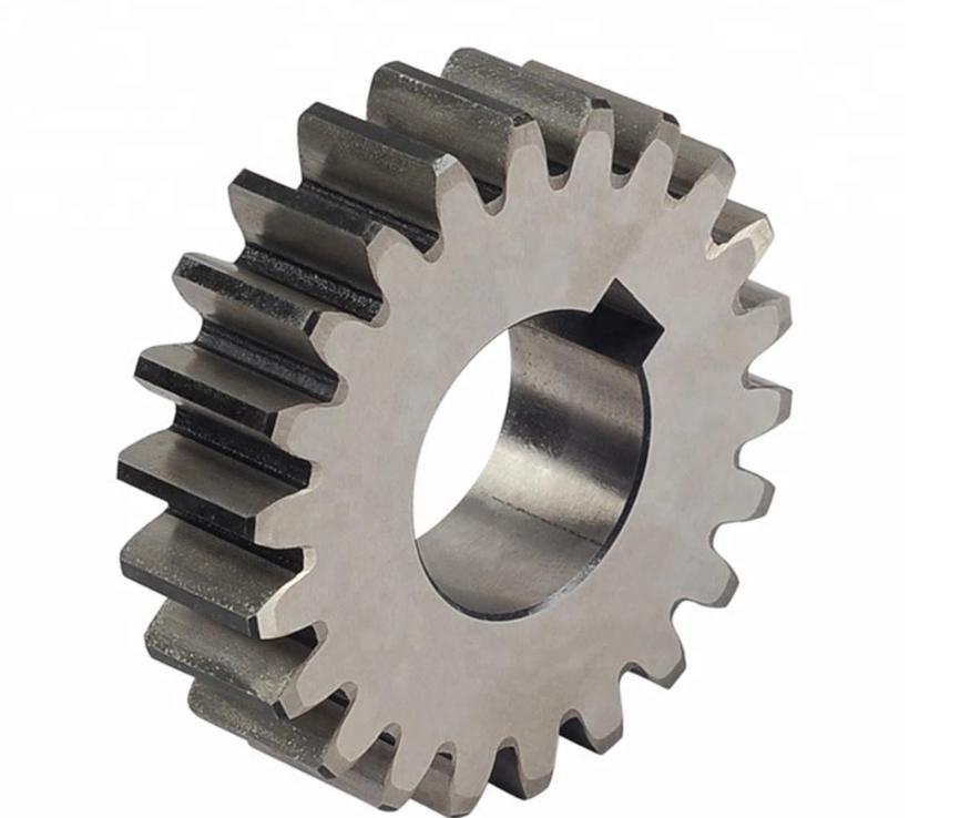 Custom Die Cast Aluminum Gears