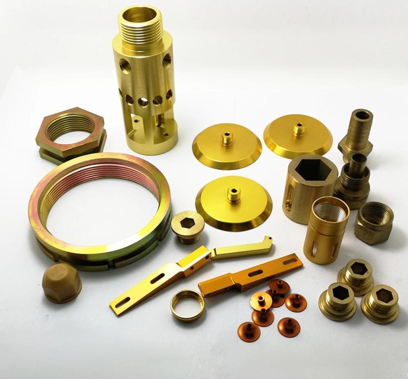Large Diameter Precision Metal Stainless Steel Aluminum Brass Cast Iron Spur